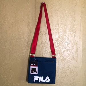 NEW FILA SHOULDER BAG